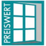 PREISWERT s.r.o. – logo společnosti
