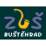 ZUŠ Buštěhrad – logo společnosti