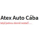 ATEX AUTO CÁBA s.r.o. – logo společnosti