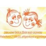 Základní škola Žďár nad Sázavou, Palachova 2189/35, příspěvková organizace – logo společnosti