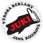Kizeková Jana - JUKI – logo společnosti