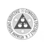 Biskupské gymnázium J. N. Neumanna a Církevní základní škola – logo společnosti