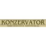 Konzervatoř, České Budějovice, Kanovnická 22 - domov mládeže – logo společnosti