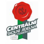 Centrální školní jídelna Litoměřice – logo společnosti