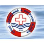 VODNÍ ZÁCHRANNÁ A DOPRAVNÍ SLUŽBA s.r.o. – logo společnosti