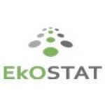 EKOSTAT a.s. – logo společnosti
