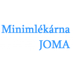 Martínek Josef - Minimlékárna JOMA – logo společnosti