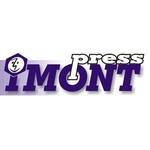 IMONT press s.r.o. – logo společnosti