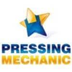 PRESSINGMECHANIC s.r.o. – logo společnosti