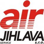 Air Jihlava - service s.r.o. – logo společnosti