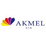 AKMEL s.r.o. – logo společnosti