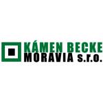 Kámen Becke Moravia, s.r.o. – logo společnosti