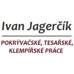 Jagerčík Ivan – logo společnosti