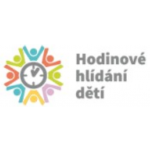 HODINOVÉ HLÍDÁNÍ DĚTÍ – logo společnosti