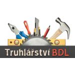 Truhlářství BDL – logo společnosti