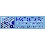 KOOS Jimramov, a.s. – logo společnosti