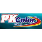 PK COLOR Litovel - Staroměstské náměstí 93/6 – logo společnosti