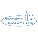 GEODEZIE KLATOVY s.r.o. – logo společnosti