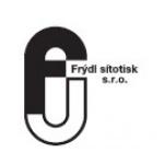 FRÝDL SÍTOTISK s.r.o. – logo společnosti