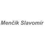 Menčík Slavomír - stavební práce – logo společnosti
