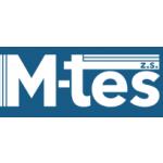 M-tes z. s. – logo společnosti