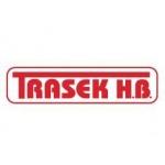 Jiří Karlík - TRASEK HB – logo společnosti