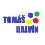 Balvín Tomáš - malířské a natěračské práce – logo společnosti