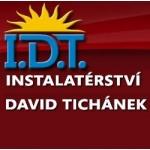 Tichánek David – logo společnosti