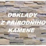 Dvořák Jan - Obklady z přírodního kamene – logo společnosti
