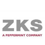 ZKS miltex s.r.o. – logo společnosti