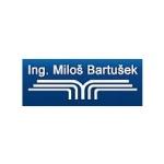 Ing. Bartušek Miloš – logo společnosti
