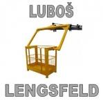 Lengsfeld Luboš – logo společnosti