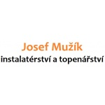 Mužík Josef – logo společnosti