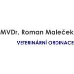 Maleček Roman, MVDr. – logo společnosti