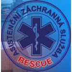 Asistenční záchranná služba o.s. – logo společnosti