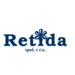 REKLAMNÍ AGENTURA RETIDA spol. s r.o. – logo společnosti