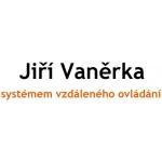 Vaněrka Jiří – logo společnosti