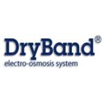 DryBand CZ s.r.o. – logo společnosti