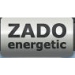 ZADO Energetic s.r.o. – logo společnosti