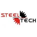 STEEL-TECH CZ, s.r.o. – logo společnosti