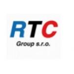 RTC Group, s.r.o. – logo společnosti