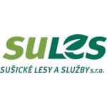 Sušické lesy a služby, s.r.o. – logo společnosti