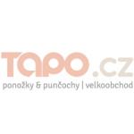 TAPO.CZ – logo společnosti