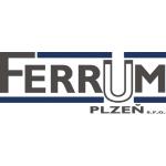 FERRUM PLZEŇ spol. s r.o. - pracovní potřeby – logo společnosti