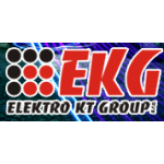 ELEKTRO KT GROUP s.r.o. – logo společnosti