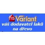 HS VARIANT s.r.o. – logo společnosti