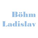 Böhm Ladislav- opravy chladících zařízení – logo společnosti