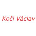 Kočí Václav - elektroinstalace – logo společnosti