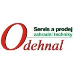 Odehnal Libor - servis a prodej zahradní techniky – logo společnosti