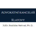 JUDr. Netrval Rostislav Ph.D. – logo společnosti